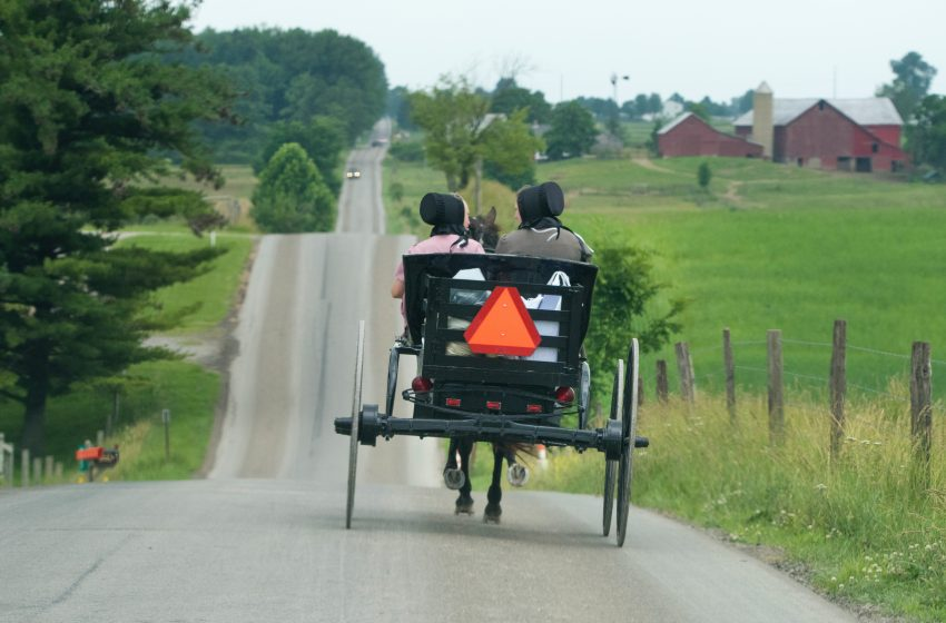 Five Dead After High-Speed Chase with Amish Buggy