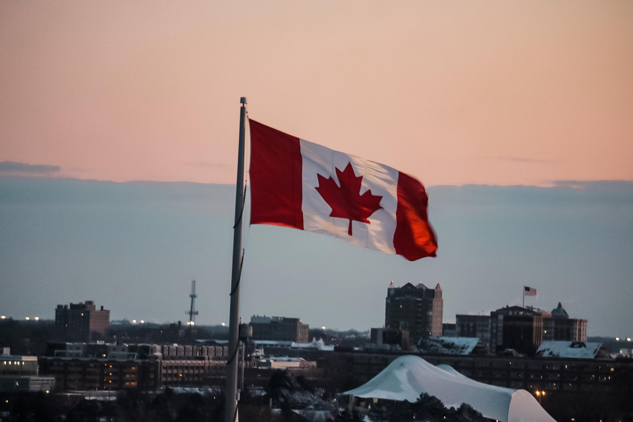 Canada to Institute Purge Day Annually Starting in 2021
