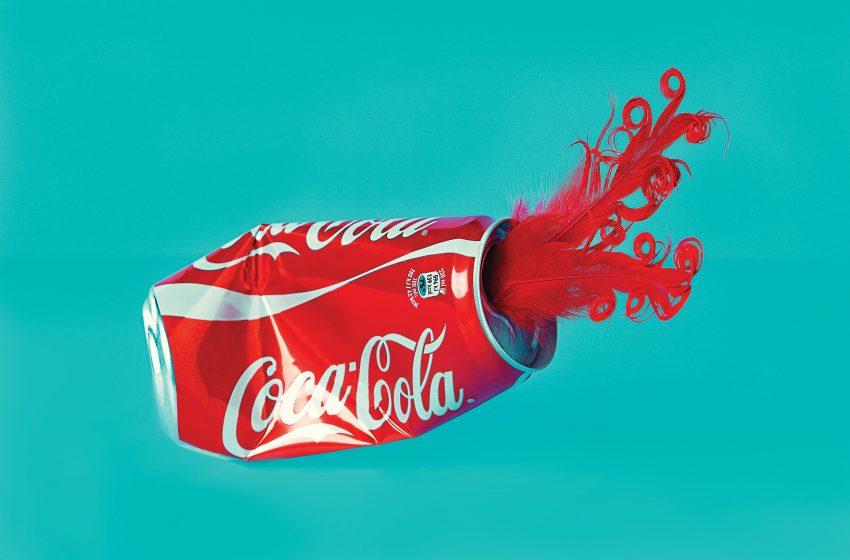 Coca Cola Announces Drug Cartel Sponsorship