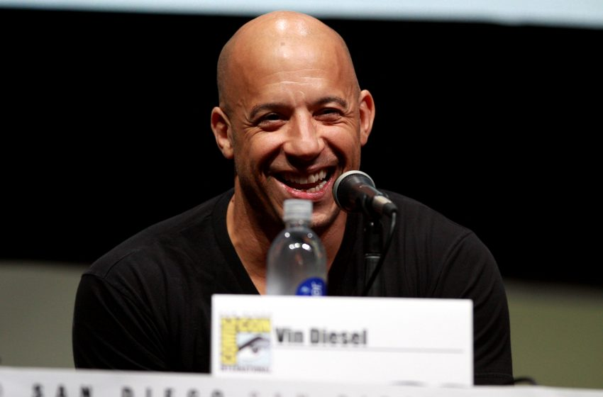 Bigfoot Announced He's Been Hiding As Vin Diesel and Used Fast and Furious Money to Maintain Lifestyle