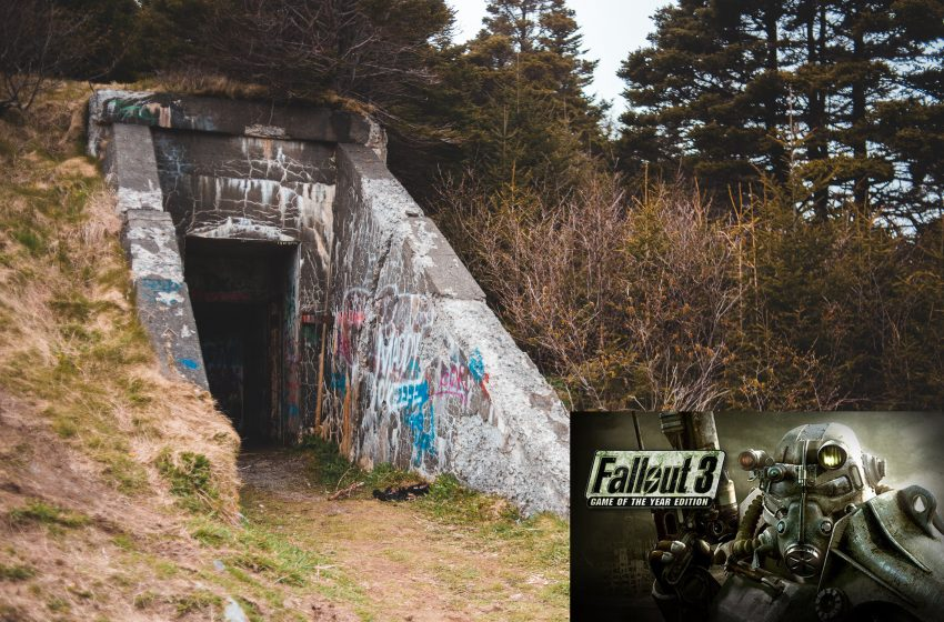 Extreme Survivalists Use Fallout Series to Plan Survival From Future Armageddon