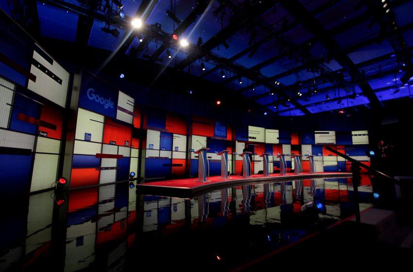 Sadists Look Forward to Watching More Presidential Debates