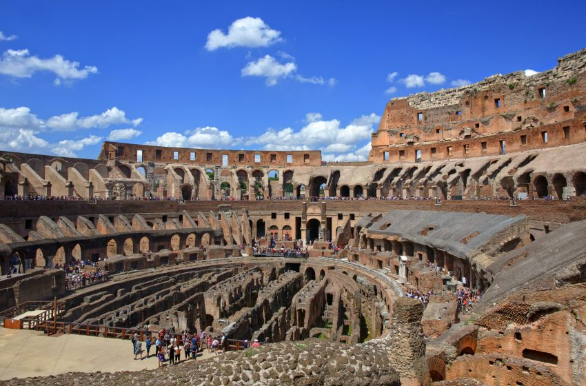 Petition For Presidential Debates to Turn Into Gladiator Battle to Death Seeming Like a Better Idea As Time Goes By