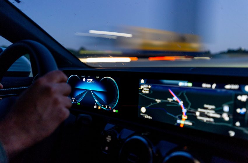 'I've Gotten Like 12 Speeding Tickets' Brags Dumbass Who Desperately Tries to Impress Friends