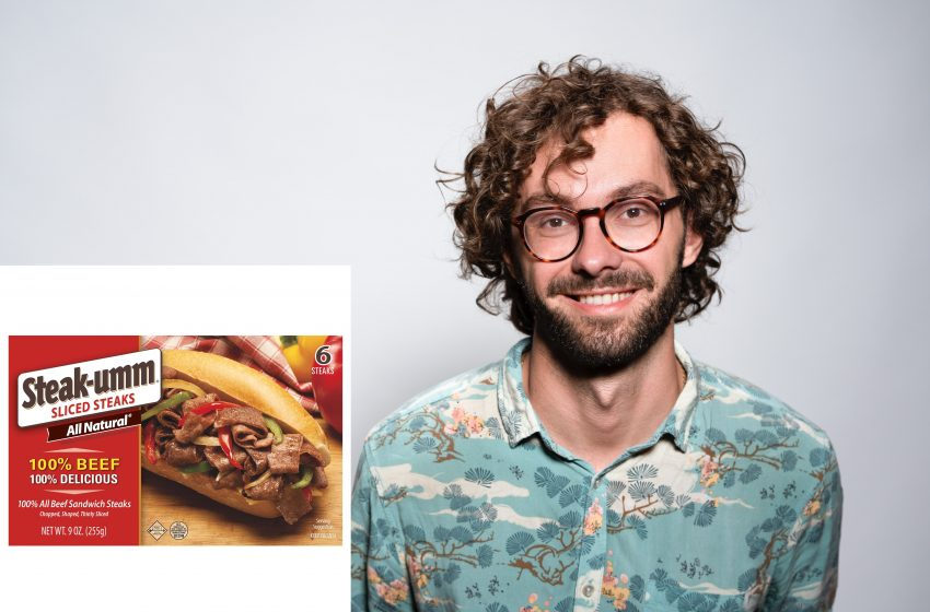 Man Prefers Steak-umm as His Favorite Steak Over Filet Mignon