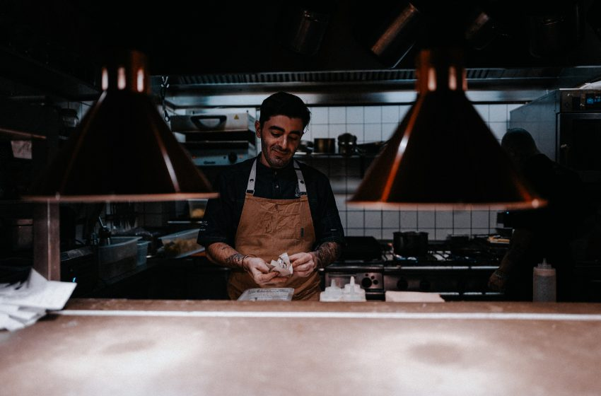 Food Critic Has Odd Soft Spot for Human Flesh