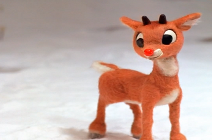 Where Are They Now: Rudolph the Red Nosed Reindeer, From Santa's Favorite to Opioid Addicted Prostitute?