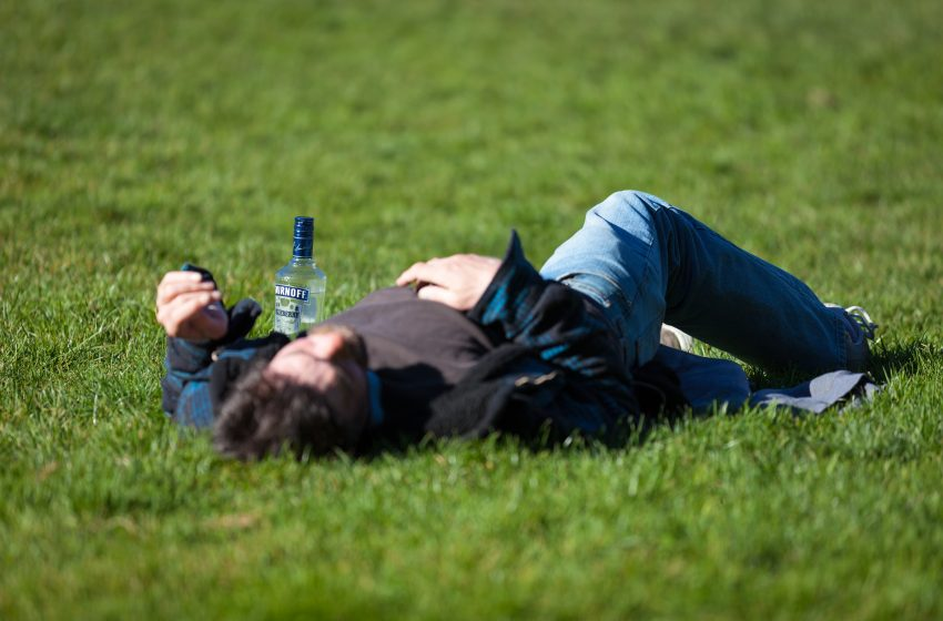 Man Misses Getting Completely Wasted at Expensive Concerts He Never Remembered Anything From
