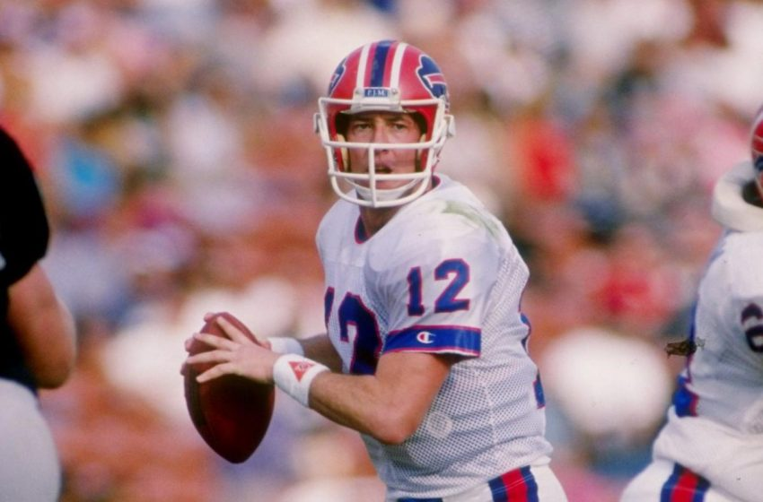 'He Was Nothing But a Loser' Says Buffalo Man Who is Sick of People in His Hometown Who Love Former Bills Quarterback Jim Kelly