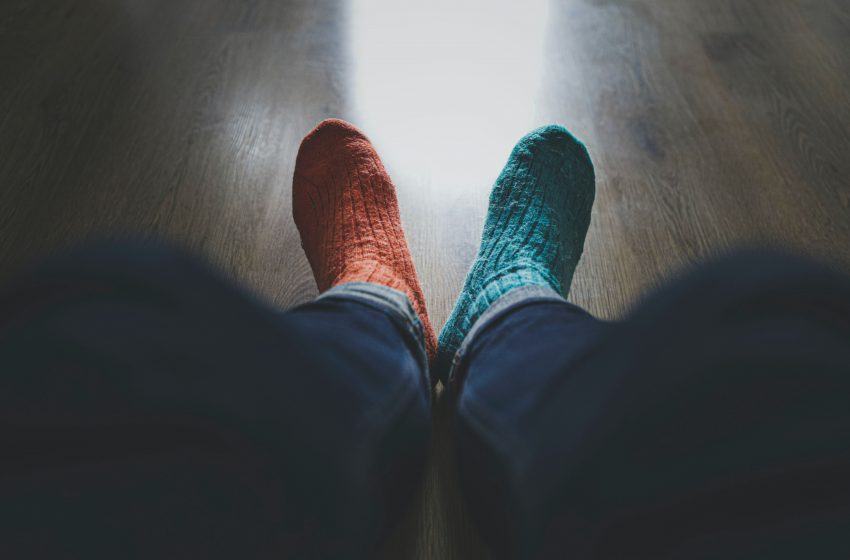 'Loyola Chicago Advanced to the Sweet 16 Because I Wore My Lucky Socks' Says Man With Ridiculously Stupid Superstitions