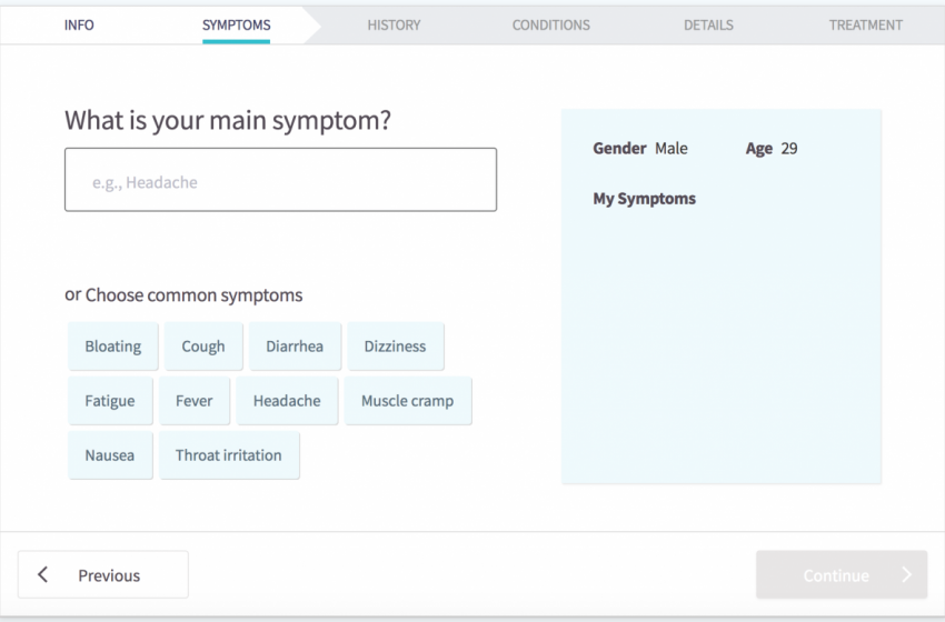 Man Starts Planning His Own Funeral After Getting Grave Diagnosis on WebMD