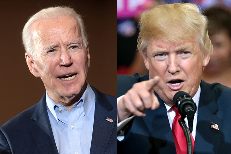 'How Dare President Biden Do Some of the Same Things That We Supported President Trump for Doing' Yell Literally All Republicans