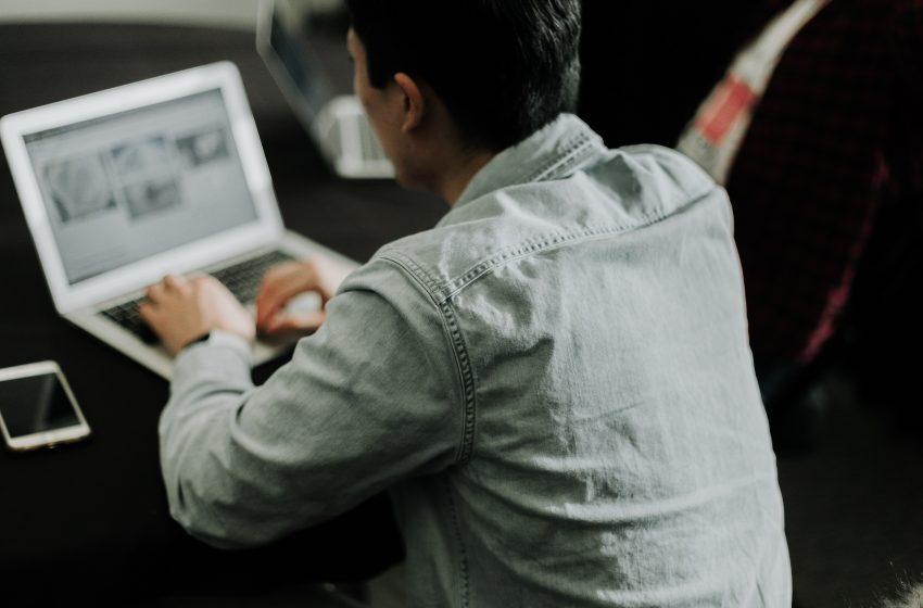 'I'm Basically a Writer' Says Man Who Uses Google Docs on Occasion