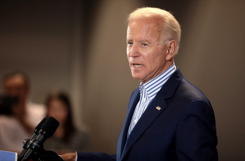 'Israel Should Stop Bombing Palestine' Says President Biden While Selling Israel $735 Million Dollars Worth of Weapons