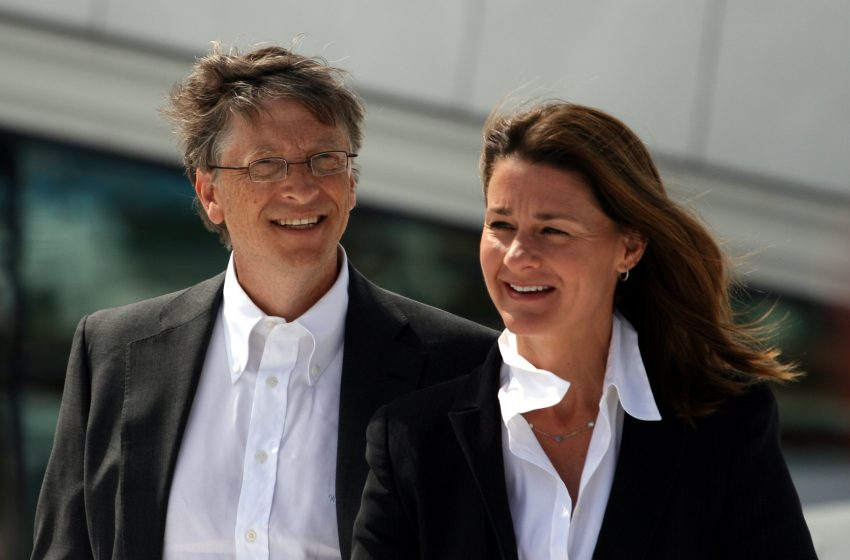 Bill Gates Looking For New Companion That Doesn't Mind His Interest in Underage Sex Dungeons