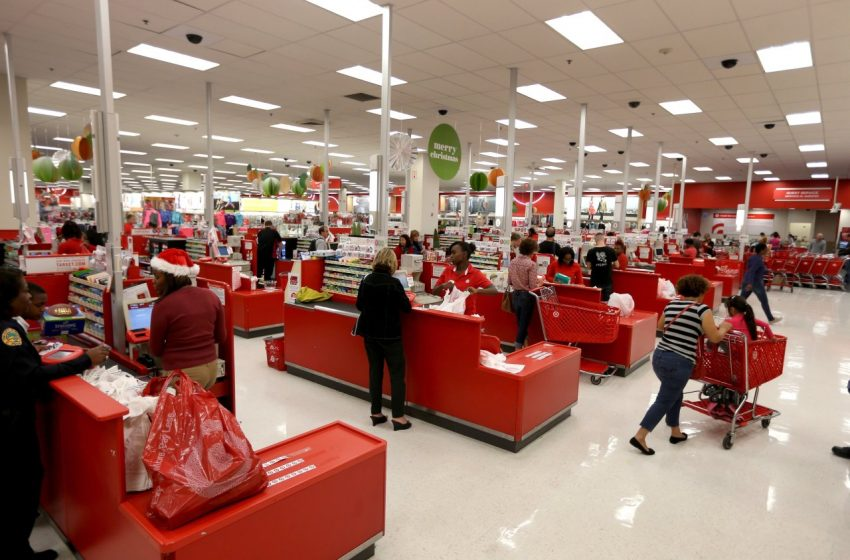 Target Ends Mask Requirement For People Who Get Way Too Excited About Target, 'Those Fucks Deserve Death'