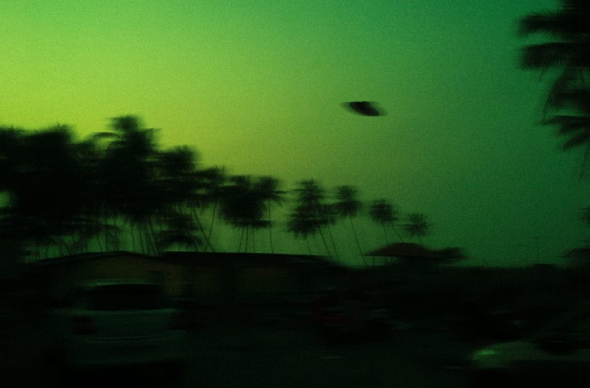 UFO Sightings Confirms Aliens Don't Even Give a Fuck About Shitty Earth