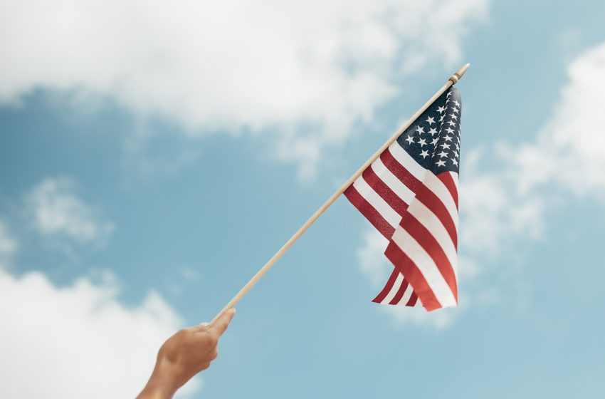 New Poll Shows 87% of People That Celebrate the 4th of July Way Too Much Have No Idea Why It's Celebrated