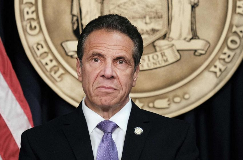 Governor Cuomo Announces His Resignation, 'I Will Move Forward to Harassing Women as a Private Citizen Now'