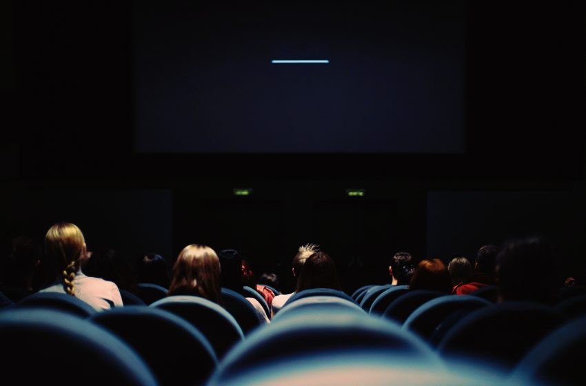 Guy Who is Really Into Movies Finally Realizes It's Okay to Not Hate On Other People's Opinions