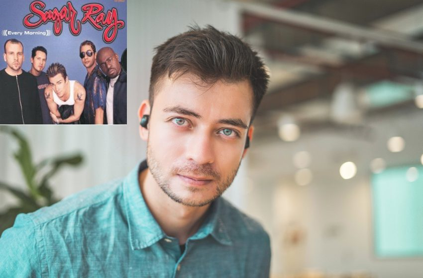 Study Confirms Man Who is Massive 'Sugar Ray' Fan Has No Soul