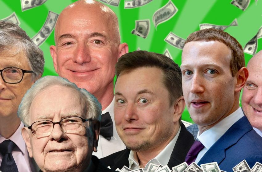 U.S. Expected to Run Out Of Money By October 18, With No Possible Group Of Billionaires to Tax and Fix the Issue
