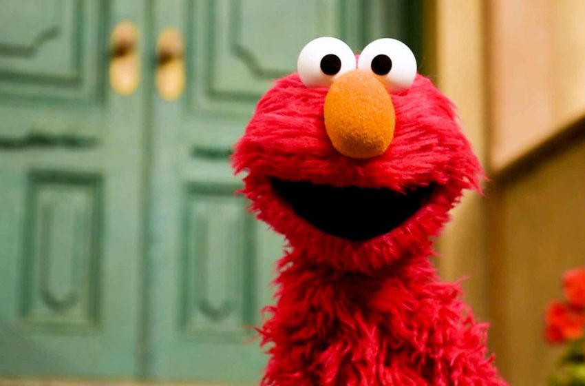 Elmo Sues PBS and HBO for Over 40 Years of Abuse