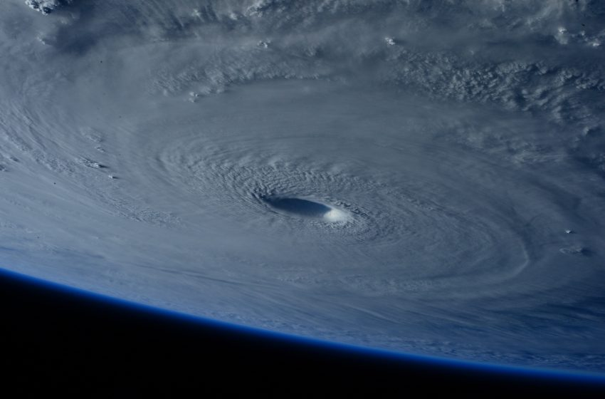 Woman Who Loves Hurricanes Pissed Hurricane Ida Wasn't Category 5