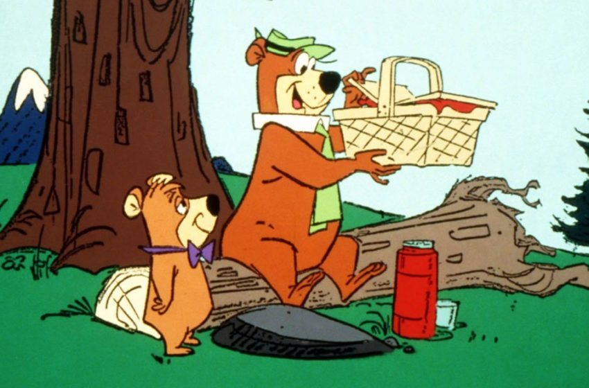 Yogi Bear Murdered in Texas Park After Trying to Steal Picnic Basket