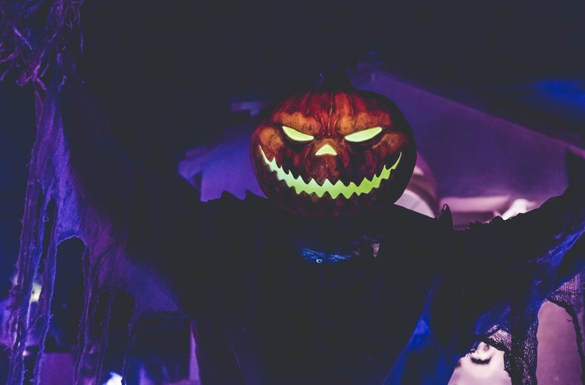 Man Gets Into the Halloween Spirit, Going On Murderous Rampage Killing Seven