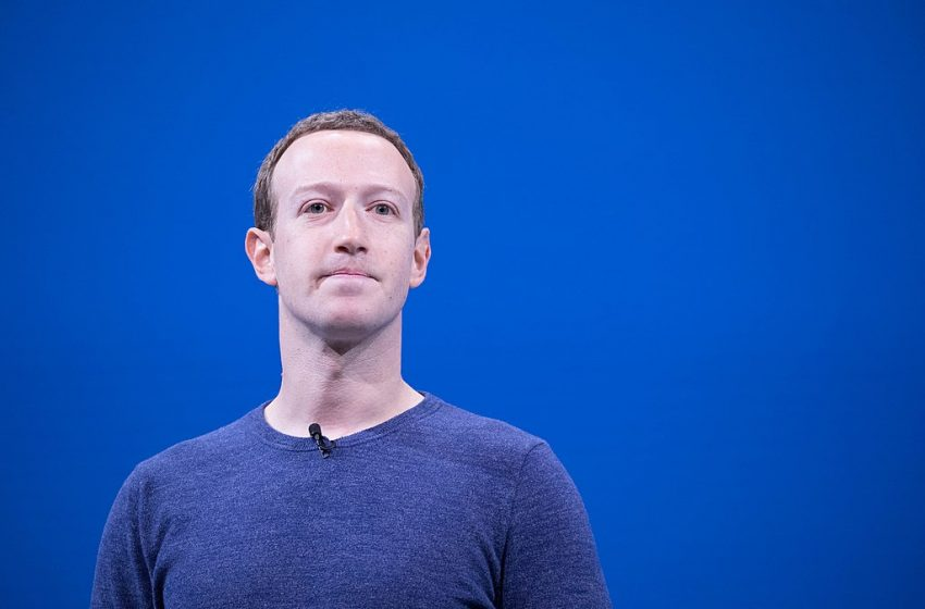 Mark Zuckerberg Considers Nuking Entire Planet to Save Facebook's Reputation